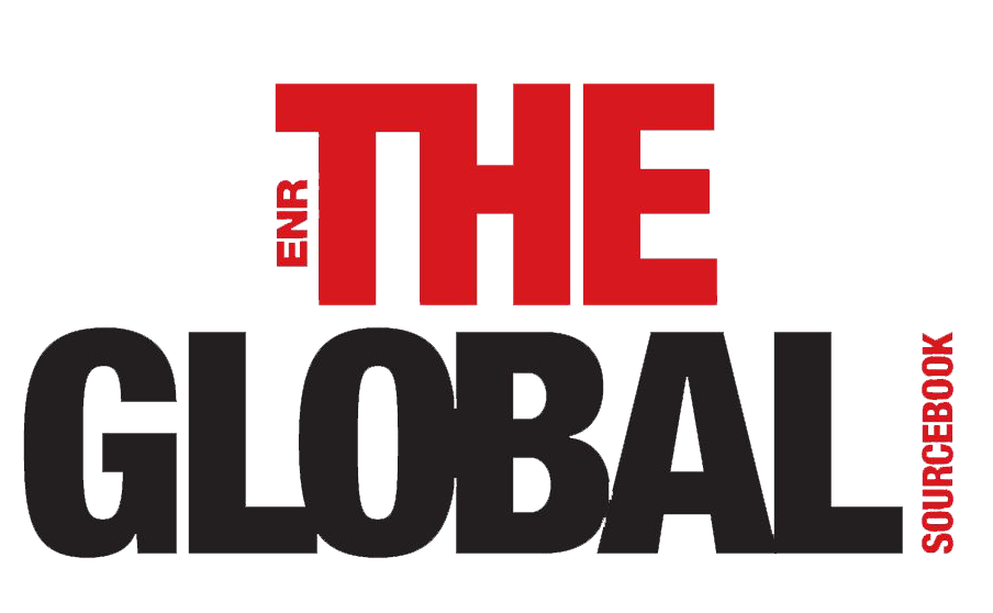 Ilk Construction has been ranked on Engineering News Magazine Global Sourcebook listing of 2016.