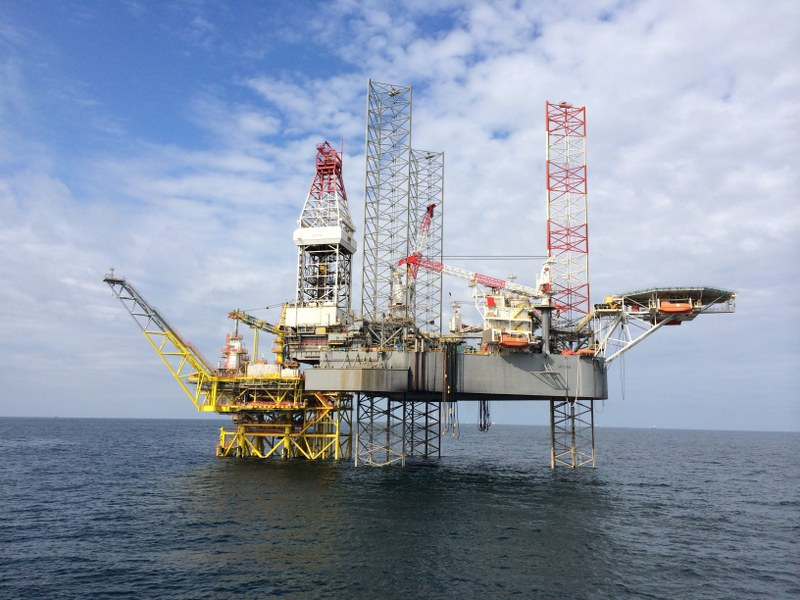 Engineering, Procurement, Construction and Hook up and Commissioning of Central Diyarbekir Jacket, Drilling Platform and Topside (CDDP-A) with minimum process facilities.